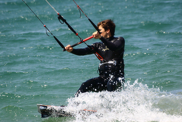 KITE SURF - PLANCHE A VOILE etc