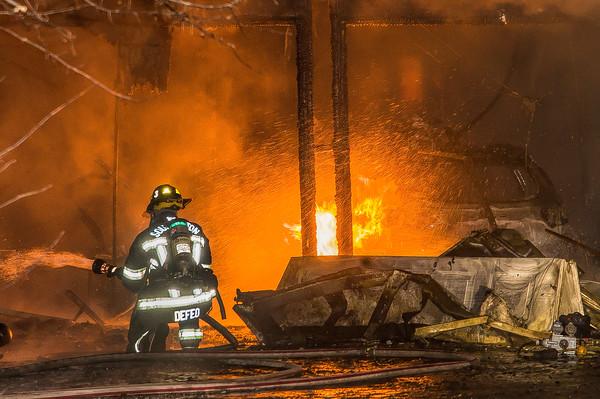 Southington 210 Sun Valley Dr. dwelling fire
