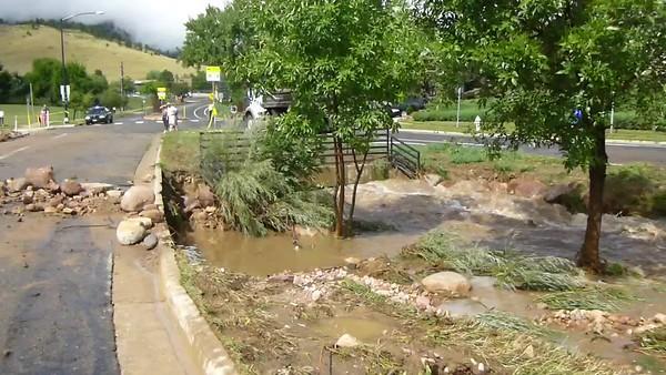 Boulder Flood of September 2013