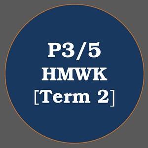P3/5 HMWK T2