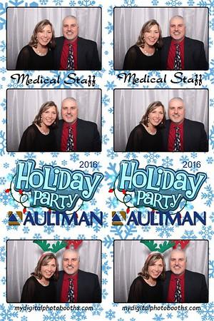 Aultman Holiday 2016