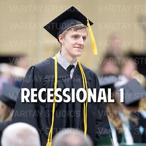 Recessional 1