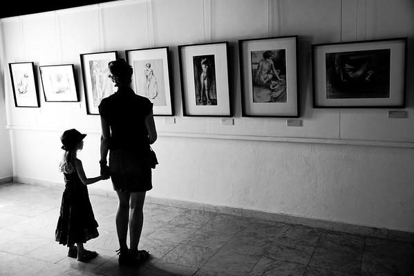 Musée d'Art & d'Histoire d'Orange
