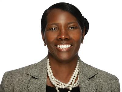 Deborah B Williams