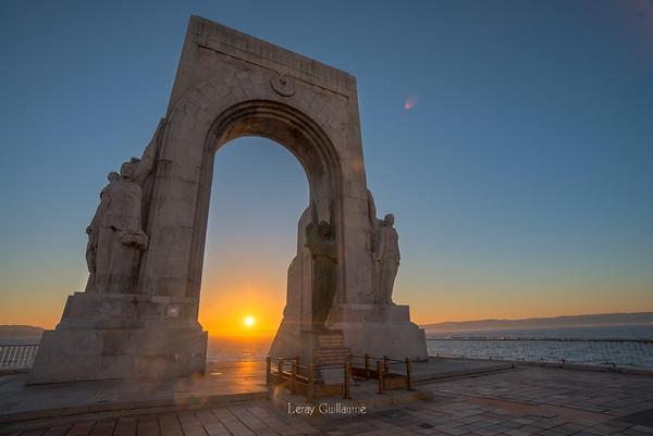 Marseille - Bouches du Rhône