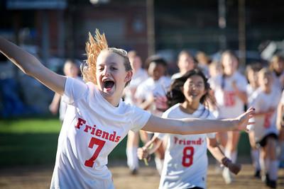 Girls 7/8 Soccer