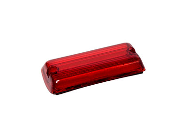 MASSEY FERGUSON 135 148 165 188 SERIES REAR TAIL LIGHT LENS
