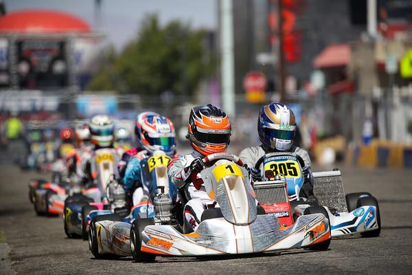 Round 6 Streets of Lancaster Grand Prix