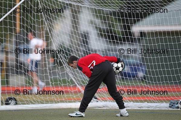 Boys Var Soccer Westwood v Bellingham 9_7_10