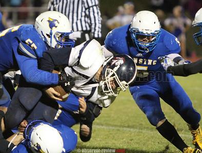 Watkins Football 10-24-14