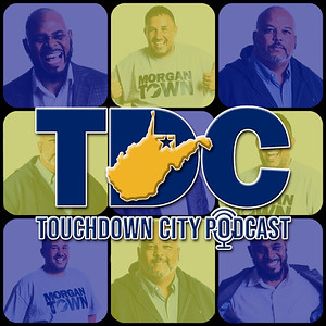 Touchdown City Podcast