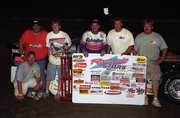 KC Raceway (OH) 6/16