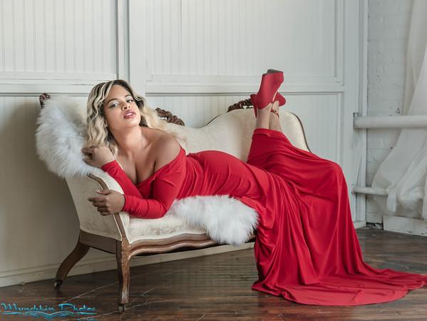 Red Dress Deanna