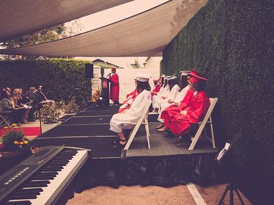 Graduation Day 2015