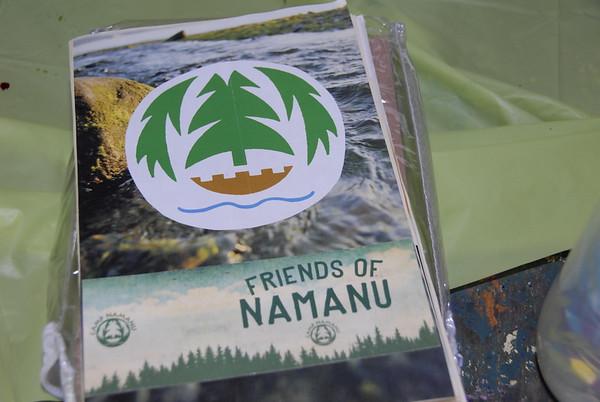 Friends of Namanu 2016