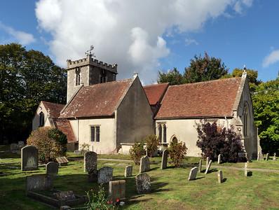 Chilton (1 Church)
