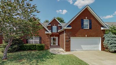 2614 Westhaven Dr Murfreesboro TN 37128