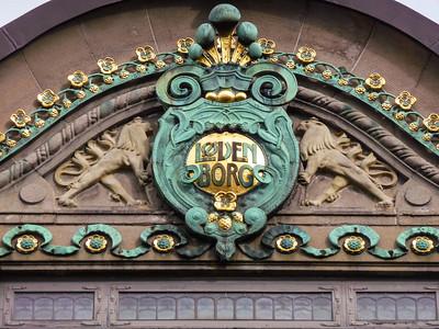 """Copenhagen's """"skønvirke"""""""