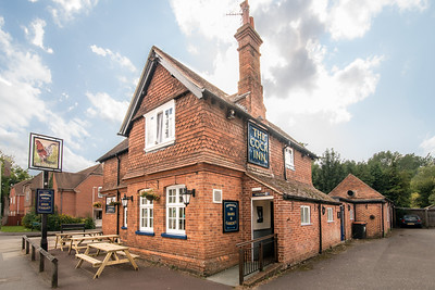 The Cock Inn, Newbury