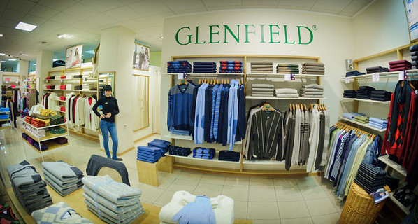 111025 - GLENFIELD - New Collection