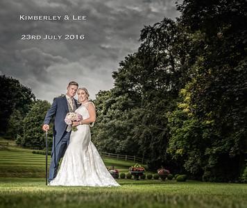 Kimberley & Lee 23rd July 2016 - Wentbridge House