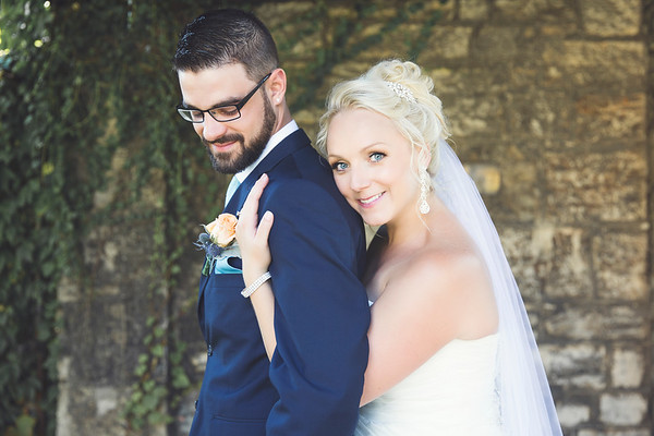 Penfold Wedding