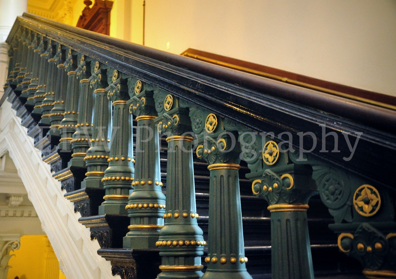 Capitol Staircase I