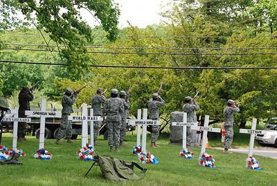 Memorial Day American Legion 2013