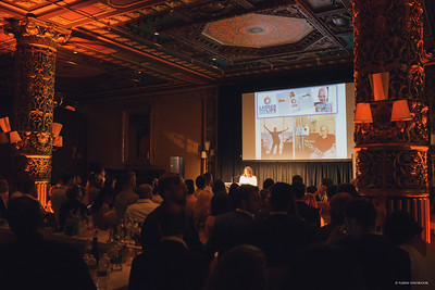 5th Annual Larger Than Life Young Leadership Gala | NYC | June 22, 2017 | By Nadav Havakook