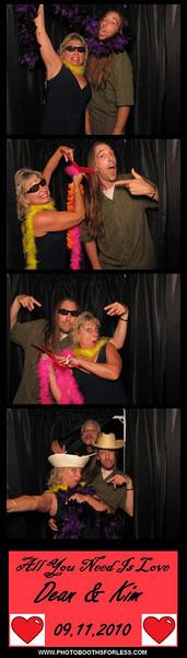 Dean and Kim