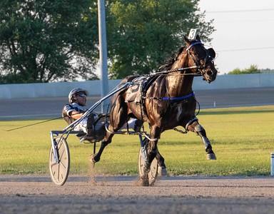Race 5 SD 6/17/21
