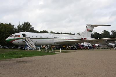 Oman Preserved Aircraft