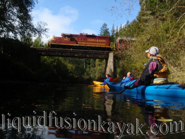 Random Kayak Galleries