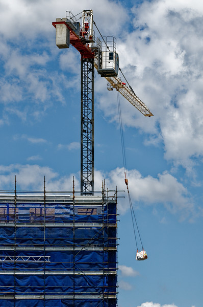 Building progress 150e. At 47 Beane St. Gosford. November 2018.