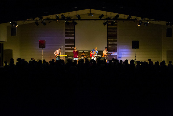 Lake Hills Church - August 7, 2012, Evening