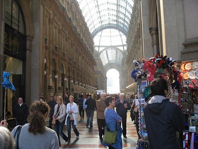 Milan 2008-10-09