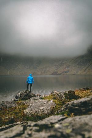 Welsh Road Trip
