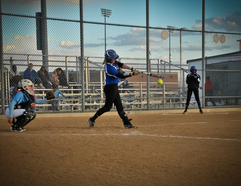 Lady Panther Softball vs  O D  Wyatt 03_03_12 (56 of 237)