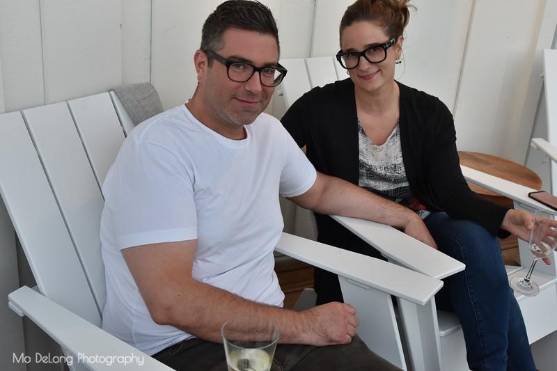 Drake and Ashli Aldrich