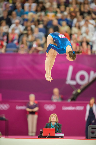 __02.08.2012_London Olympics_Photographer: Christian Valtanen_London_Olympics__02.08.2012_D80_4510_final, gymnastics, women_Photo-ChristianValtanen
