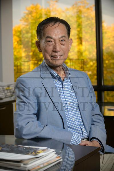 19487 Business Professor Andrew Lai 9-20-17