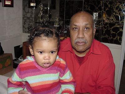 1st Grandchild