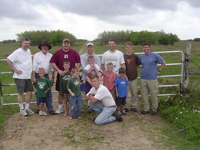 Wray Ranch - Father/Son 2005