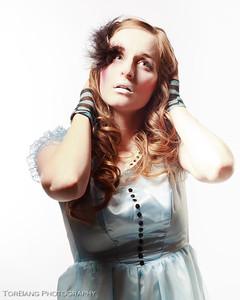 Jennifer in Wonderland