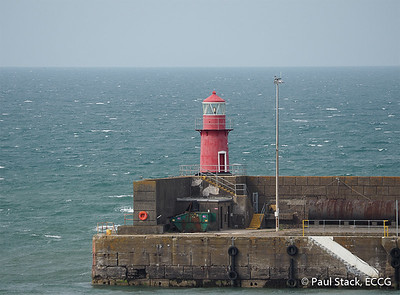 Rosslare Pier Lighthouse, Co. Wexford