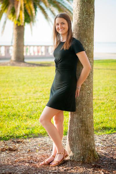 Erin & Patrick's Portraits at New College of Florida, Sarasota, FL