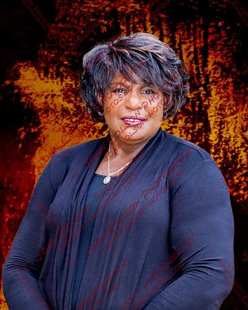 Mayor Carrie Marshall