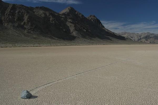 Road Trip 2005: Eastern Sierra, Death Valley, Joshua Tree