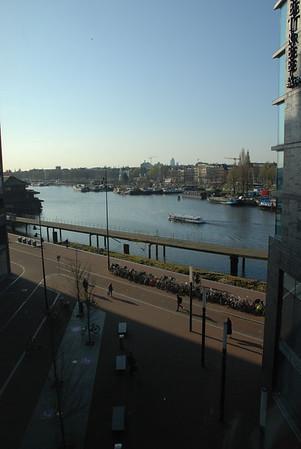 Amsterdam March 2014