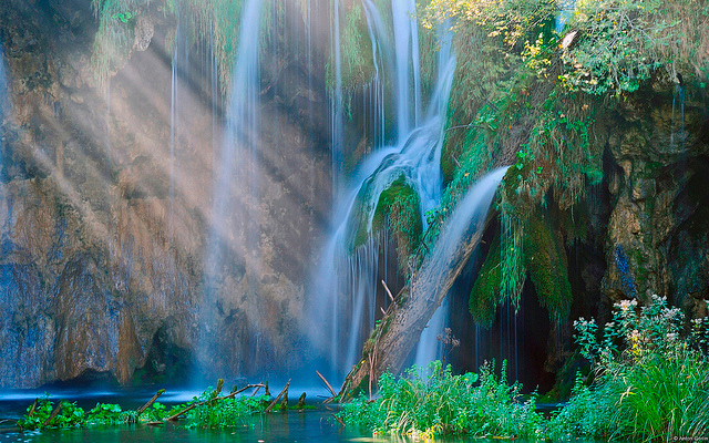 Plitvice Waterfall Split Tours You Simply Cannot Miss
